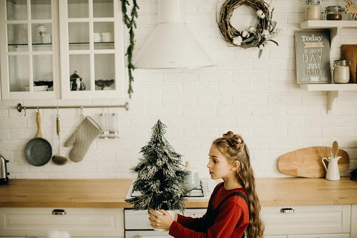 cocina-en-navidad