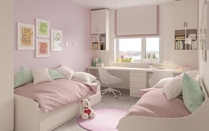 decoracion-del-dormitorio-juvenil