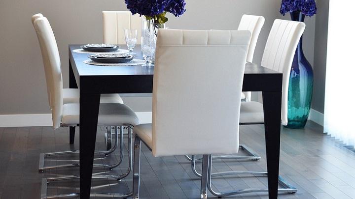 sillas-de-comedor-blancas