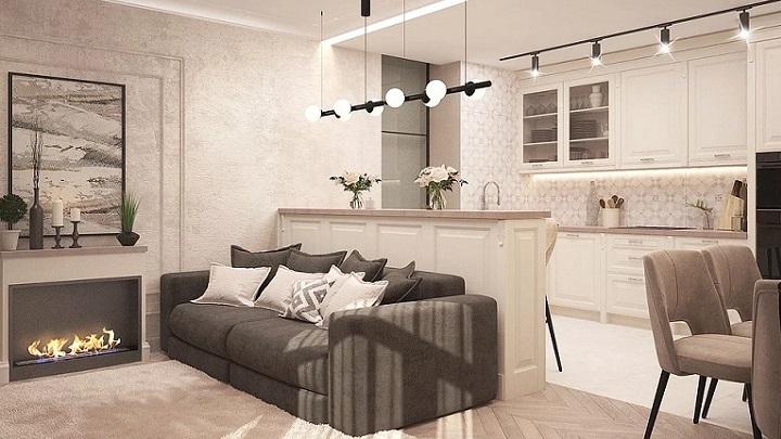 cocina-abierta-con-muebles-de-color-blanco