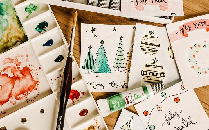 pintura-de-navidad
