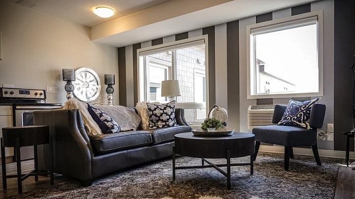 salon-amueblado-con-sofas-y-alfombra