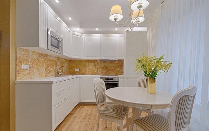 cocina-de-color-beige