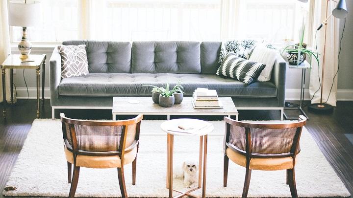 decoracion-de-zona-del-sofa