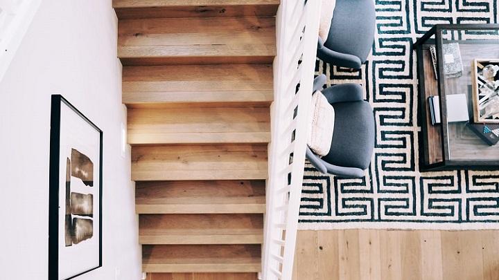 escalera-de-madera