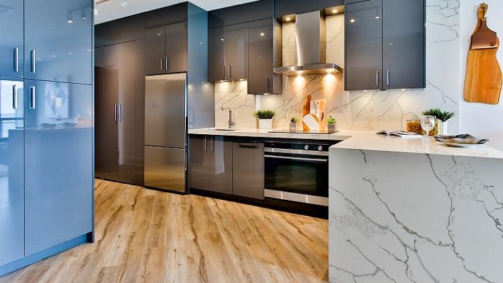 suelo-de-cocina-de-imitacion-madera