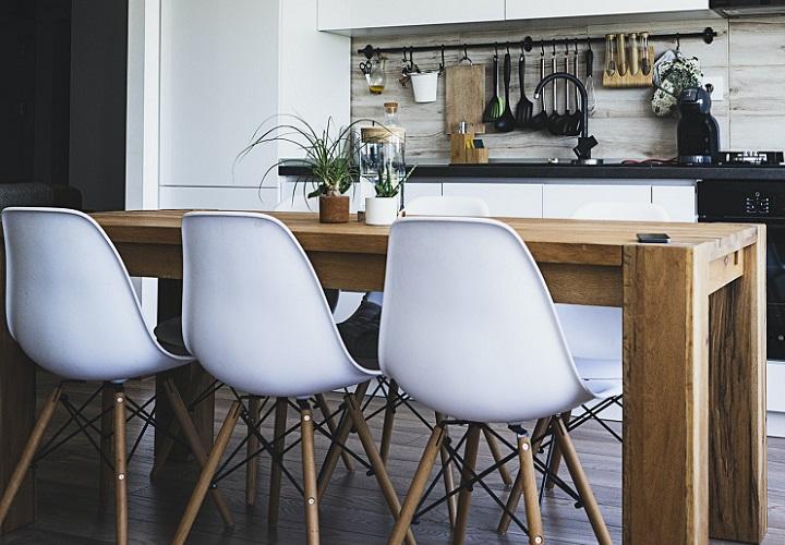 mesa-de-cocina-de-madera