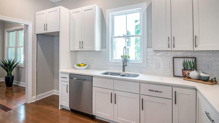 muebles-de-color-blanco-en-cocina