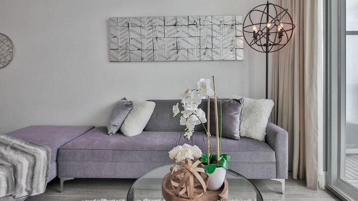 7 consejos de decoración para mejorar tu bienestar en casa