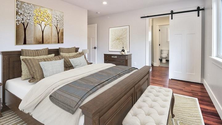 dormitorio-en-tonos-tierra
