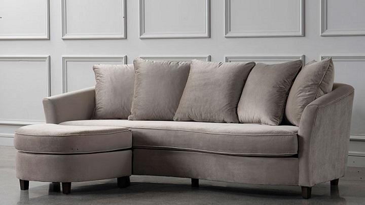 Sofás con estilo de la firma MY-Furniture