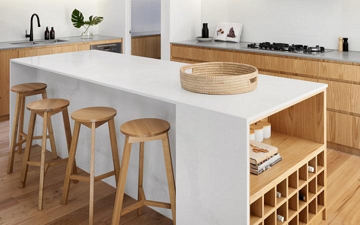 isla-de-cocina-de-color-blanco