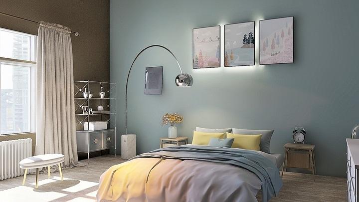 laminas-en-dormitorio