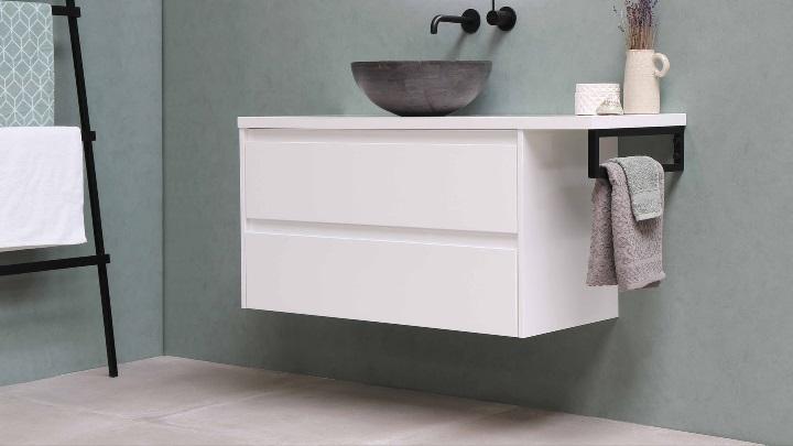 lavabo-con-toallero-integrado