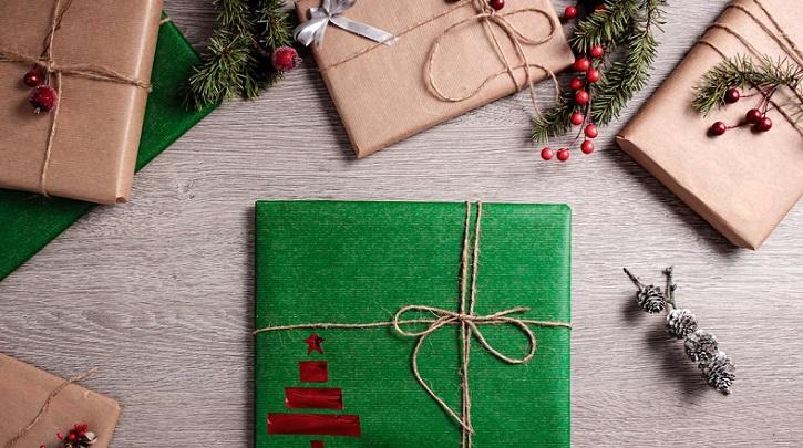 regalos-con-papel-kraft