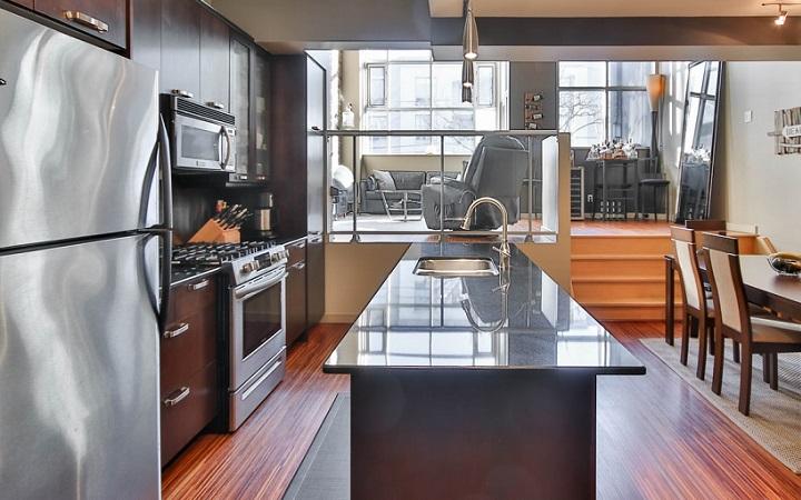 cocina-de-estilo-industrial