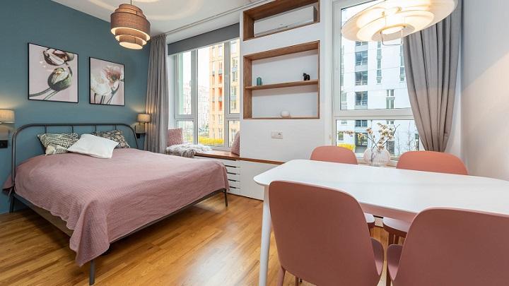dormitorio-en-colores-pastel