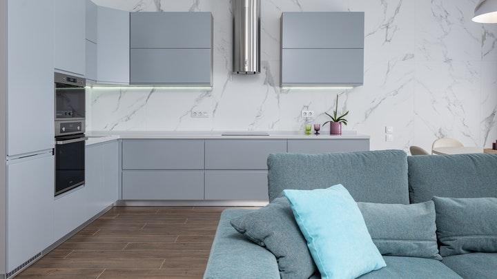 pared-de-marmol-en-la-cocina