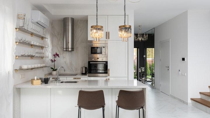 cocina-elegante