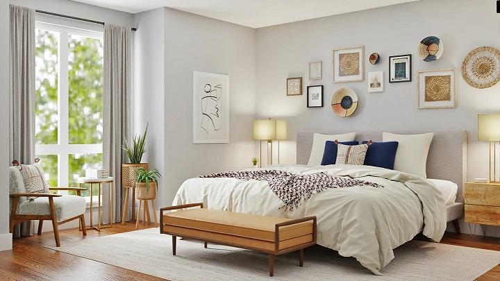cuadros-en-pared-de-dormitorio