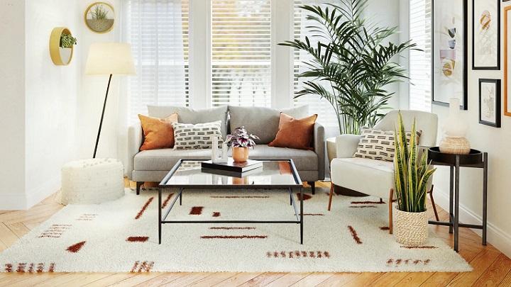 cuarto-de-estar-con-alfombra-de-color-claro