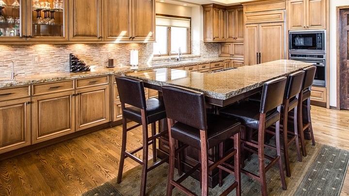 taburetes-de-cocina-de-estilo-rustico