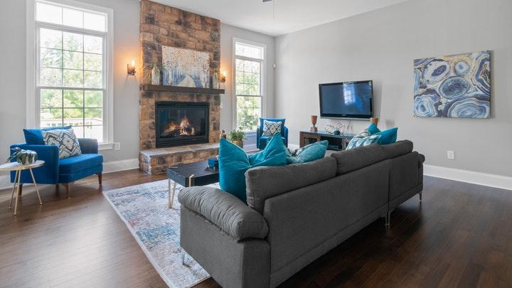 alfombra-azul-y-gris