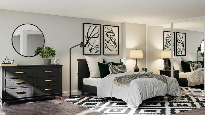 dormitorio-con-comoda