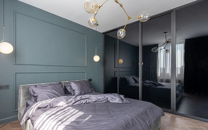 dormitorio-con-molduras