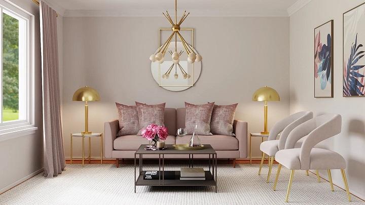 sofa-rosa-y-butacas-blancas