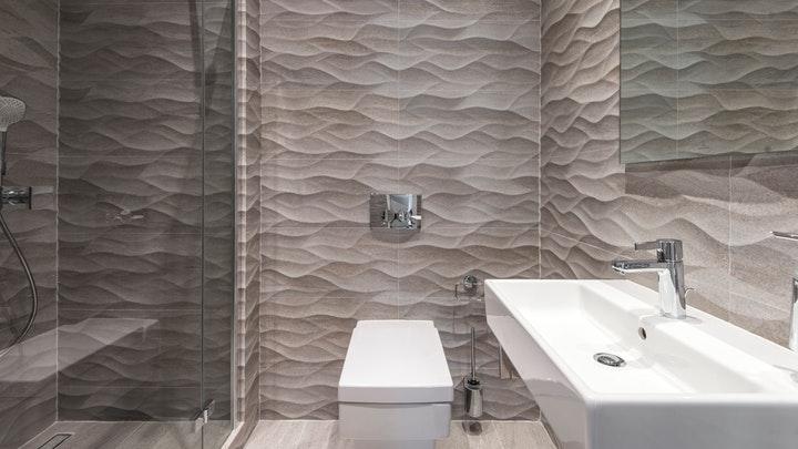 azulejos-de-bano-con-relieve
