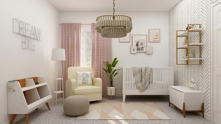cortinas-de-color-rosa