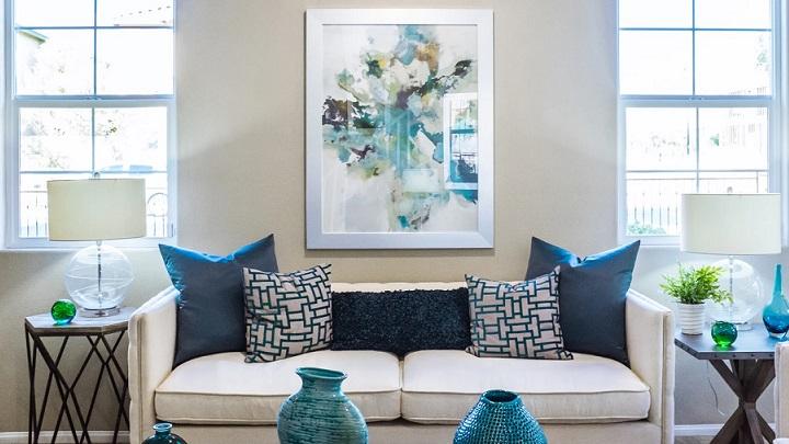 decoracion-en-azul