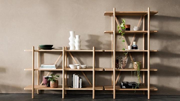 estanterias-de-madera