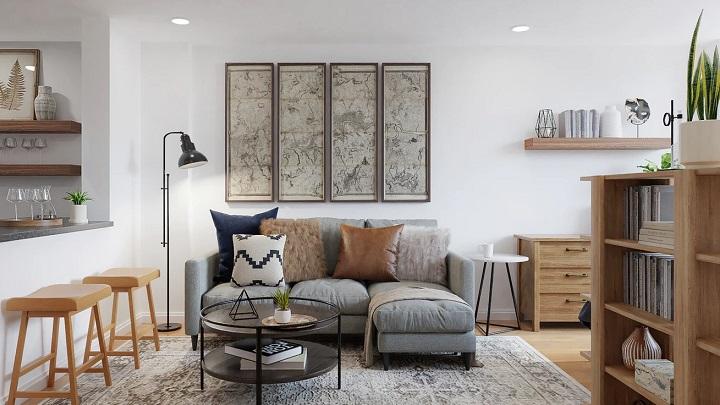 mapa-en-pared-blanca-detras-del-sofa