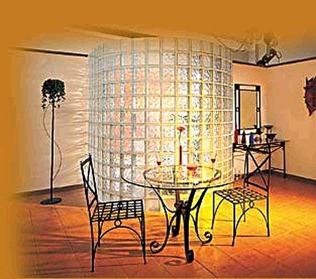 Cristal de pav s para paredes planas - Cristales de paves ...