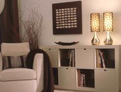 Trucos para decorar espacios pequeños