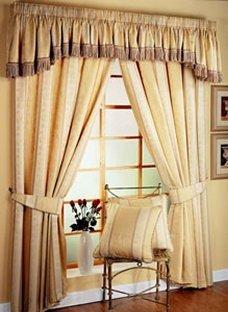 Consejos para decorar las ventanas for Decorar cortinas para dormitorio